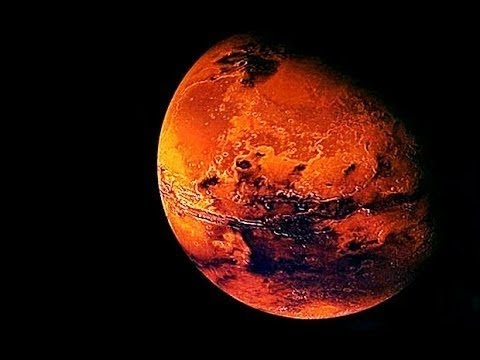 Travel to the Planet What If Humans Went To Mars NASA ...