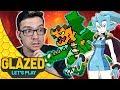 Clair's CRAZY Gym! Pokemon Glazed #39
