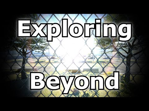CS:GO - Exploring Beyond The Boundaries