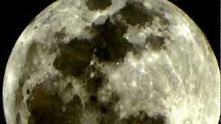 № 2384 Full  Moon May 5, 2012 Полнолуние