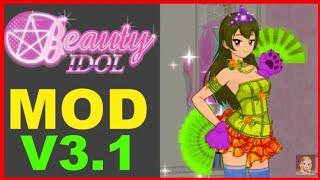 Beauty Idol: hack color , Beauty Idol แฮคสีในเกม, Beauty Idol mod , Beauty Idol game ,
