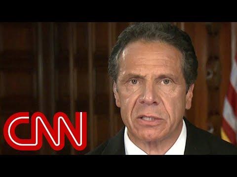 Gov. Cuomo explains why New York will sue Trump