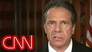 Gov. Cuomo explains why New York will sue Trump