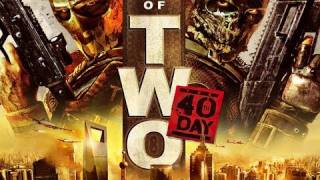 CGRundertow ARMY OF TWO: THE 40TH DAY for PlayStation 3 Video Game Review