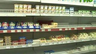 Фальшивые сыр и масло производят на девяти предприятиях Самарской области