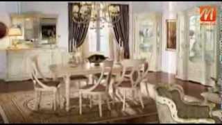 Итальянская мебель от производителя Крым, ручная работа MiassMobili(, 2013-10-18T08:00:46.000Z)