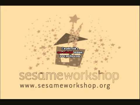 Logo Effects: Sesame Workshop