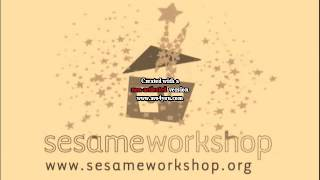 Logo Effects Sesame Workshop
