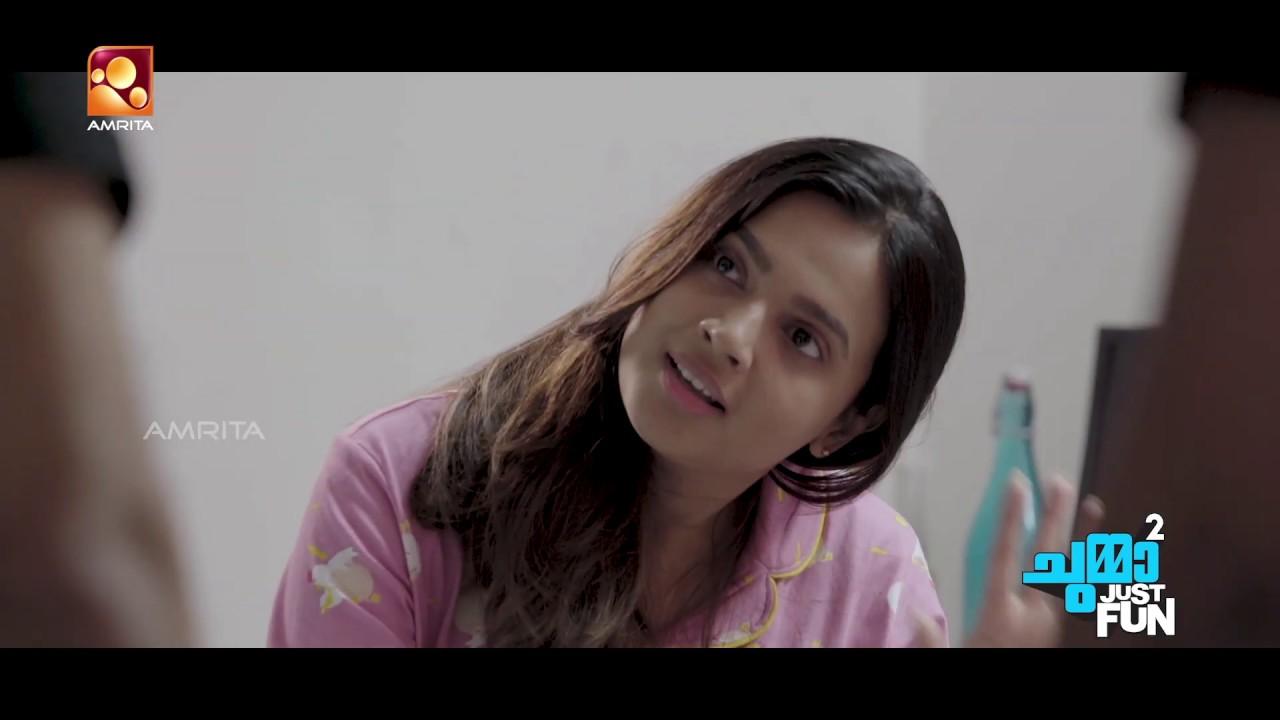 Just Fun Chumma 2  | AmritaTV | Comedy Serial #Promo - 4