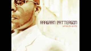 Rahsaan Patterson - Wines & Sprits - Stop Breaking My Heart