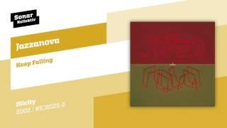 Play Keep Falling (feat. Ursula Rucker, Hawkeye Phanatic)