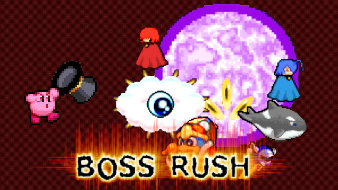 kirby invaders from the dark no download