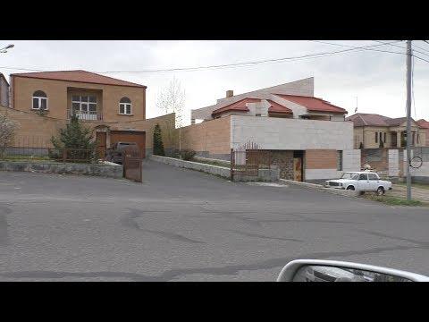 Yerevan, 29.03.18, Th, Video-3, Bagrevandi aradznatner.