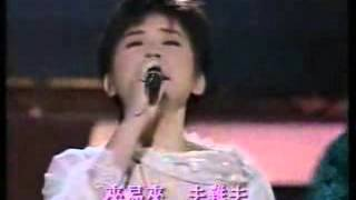 星光熠熠耀保良1991 陳淑樺 滾滾紅塵, 夢醒時分 LIVE