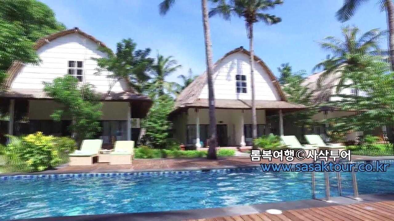 Hotel Gili Trawangan Oceano Jambuluwuk Resort Gili Trawangan