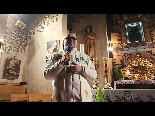 Roraty 2020 [#7] - 7 grudnia 2020 - Parafia św. Antoniego w Zduńskiej Woli