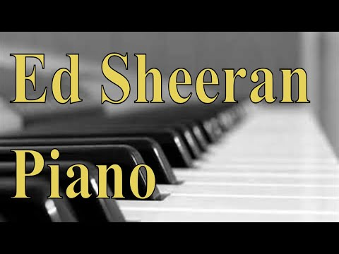 Ed Sheeran - Perfect (Piano Cover by Benny Martin) [No Copyright - Free to use!]