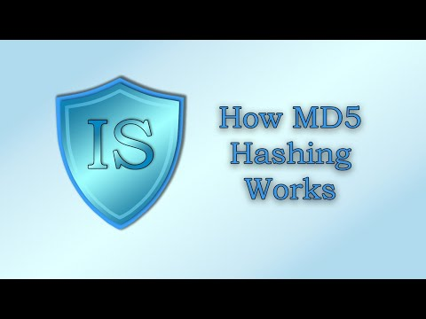 MD5 Hash Tutorial - What the MD5 hash means and how to use it to verify file integrity.