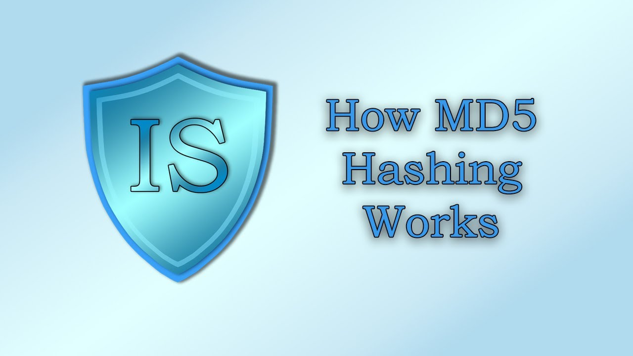 MD5 Hash Tutorial - What the MD5 hash means and how to use it to verify  file integrity