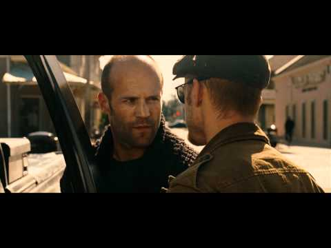 THE MECHANIC - Trailer (Deutsch, German) HD