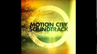 Motion City Soundtrack - Give Up Give In