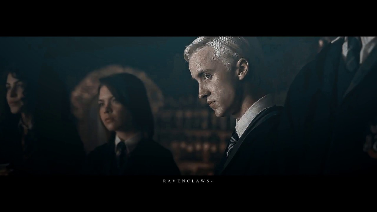 When Gods Sleep | Draco Malfoy Fanfiction Trailer