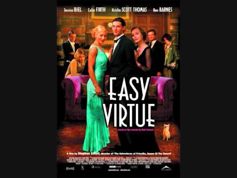 When the Going Gets Tough- Easy Virtue Soundtrack
