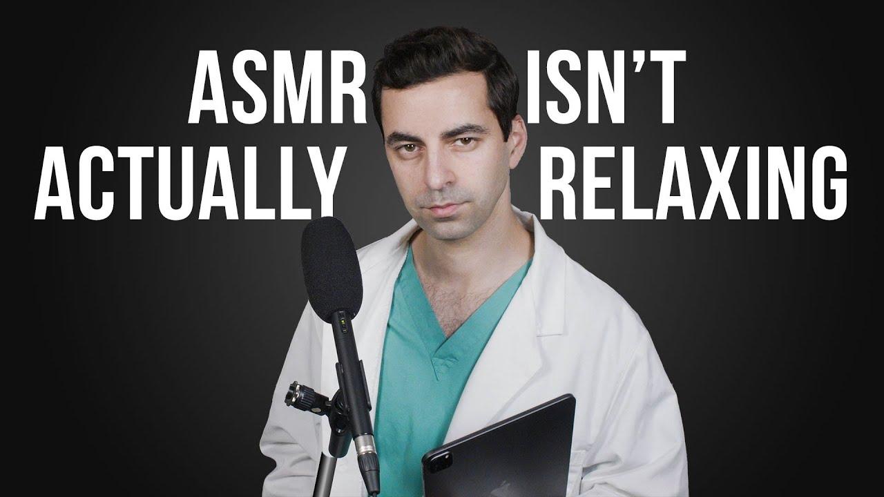 The Strange Science of ASMR