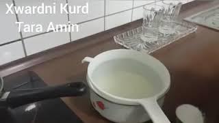 Tara Amin chonyati amada krdni kakaw