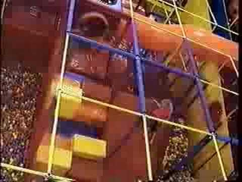 dz discovery zone commercial 1993 youtube