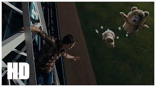 Смерть Теда - Третий лишний (2012) - МОМЕНТ ИЗ ФИЛЬМА