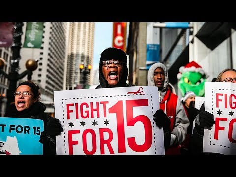 Job Growth SOARS After Minimum Wage Increases