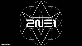 Gambar cover 2NE1 - 멘붕 (MTBD) (Mental Breakdown) (CL Solo) [2NE1 New Album 'CRUSH']