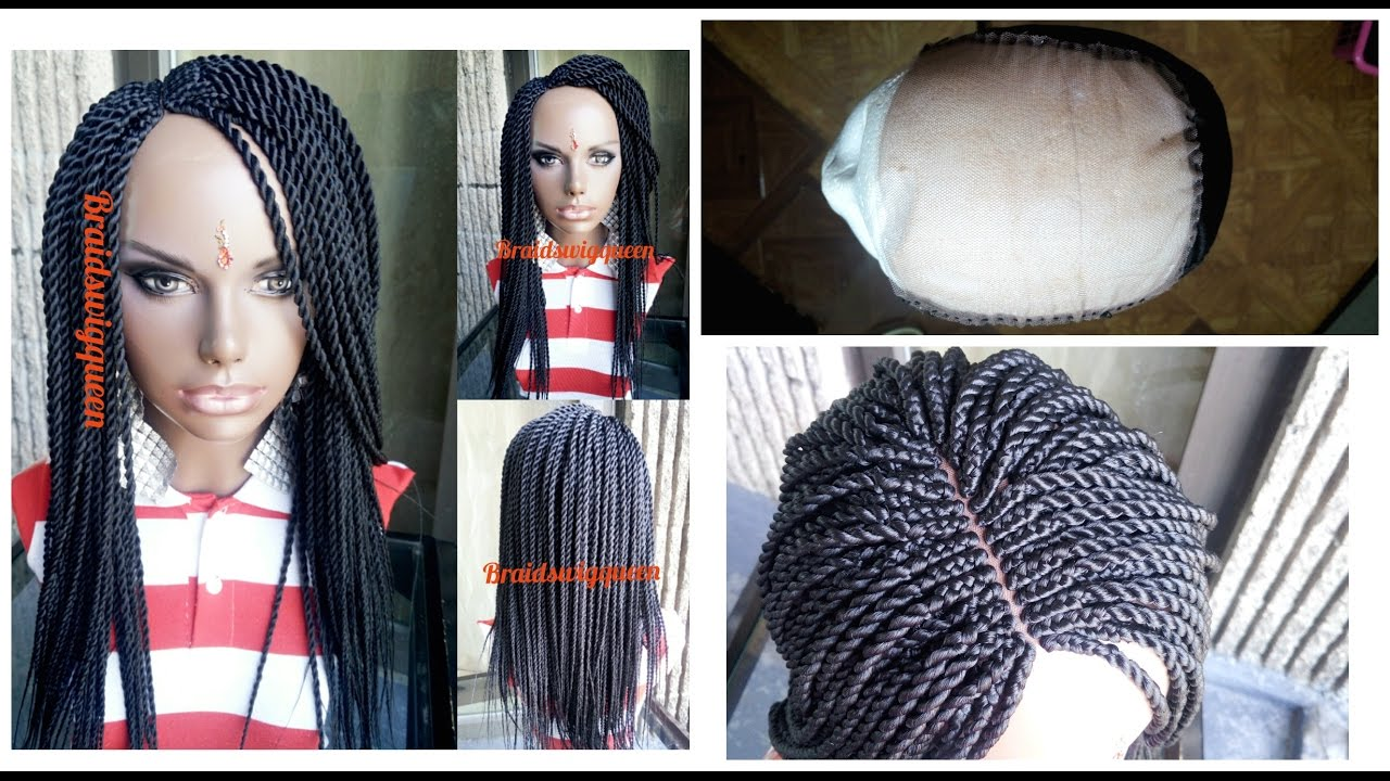 Wig do it yourself 45