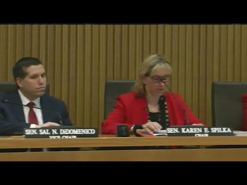 Massachusetts Senate approves $40.4-billion FY18 budget