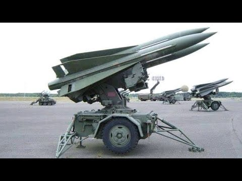 GUARDIANS OF LUZON, The Raytheon MIM-23 HAWK SAM's served as the Air Defense for the Island of Luzon