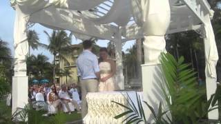 Свадьба на острове,а так же интересные моменты и фото
