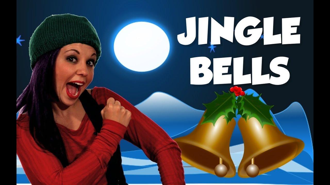 Jingle Bells - Super Simple Christmas Song! - YouTube