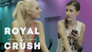 Frenemies | ROYAL CRUSH SEASON 2 EP 3