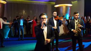 Trupa Amatis @ nuntă 2018. Craiova
