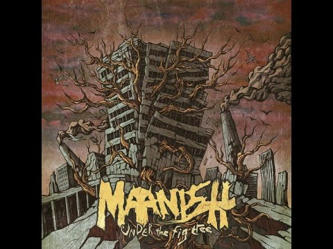 Ma'anish - Under The Fig Tree (Full Album)