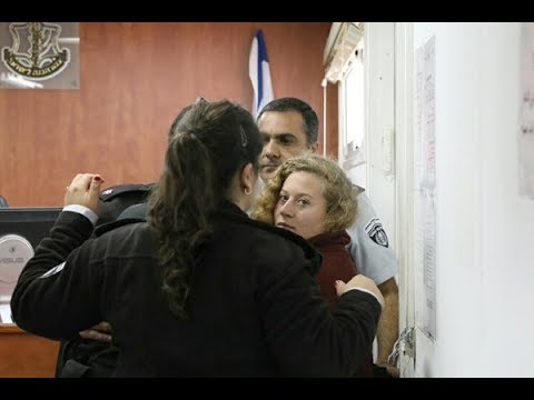 Prominent israeli journalist incites rape of Palestinian women
