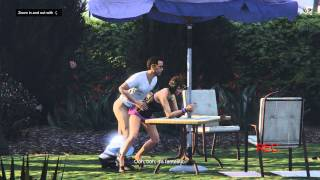 GTA V (Xbox One) - Episode 12 - Franklin - Paparazzo - The Sex Tape