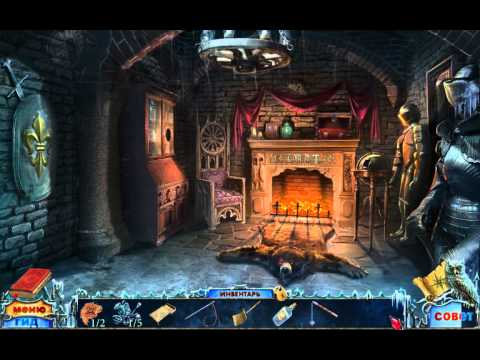 League Of Light Dark Omens Gameplay part 4/Лига Света. Предзнаменования. Коллекционное издание