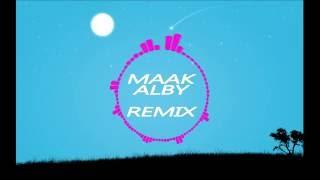 Amr Diab - Maak Alby || عمرو دياب - معاك قلبي (Remix)