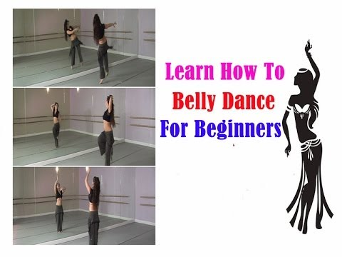 Learn How To Belly Dance For Beginners - A Complete Guide ...