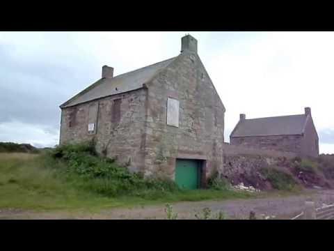 Maryburgh Saltpans, Prestwick, Ayrshire