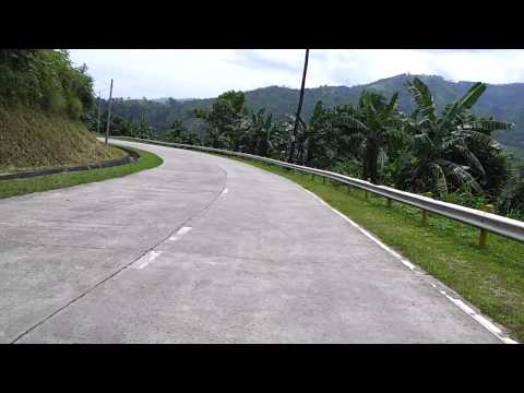 Pagadian to Ipil Road