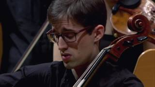 Popper: Requiem for 3 cellos and string orchestra