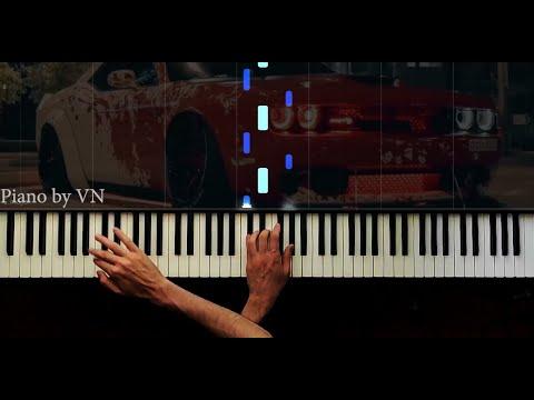 Konser Piyanisti - Serhat Durmus, Zerrin Temiz
